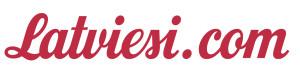 Latviesi.com logo 187c